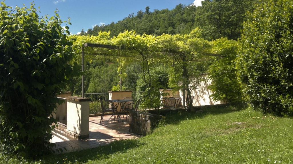 Ferienhaus Casale degli ulivi (Italien Gualdo Tadino) - Booking.com