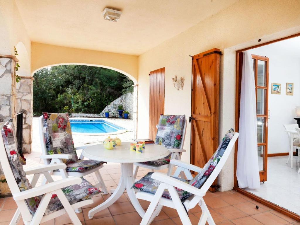 Holiday Home Cabanyes L1-4, Calonge – Precios actualizados 2019