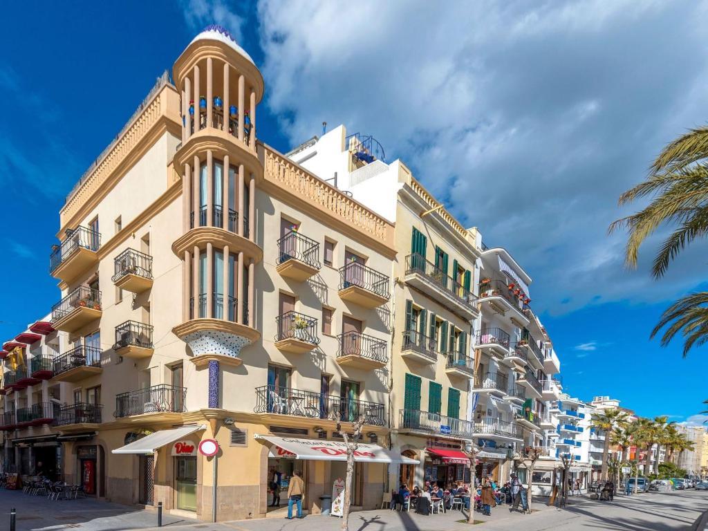 Apartment Costa del Garraf, Sitges, Spain - Booking.com