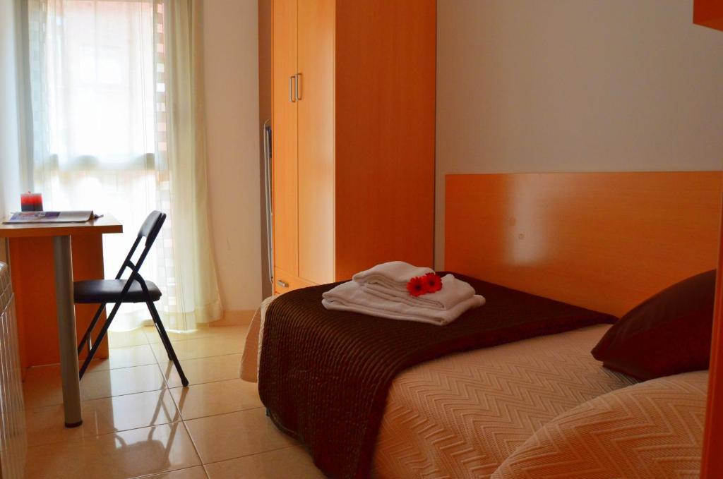 Foto del Apartamentos Navas