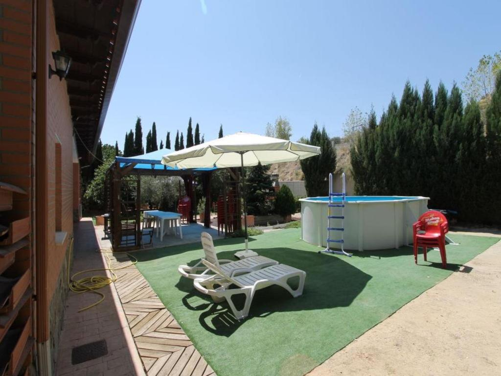 Chalet CASA DEL VALLE, Seseña Nuevo – Updated 2019 Prices