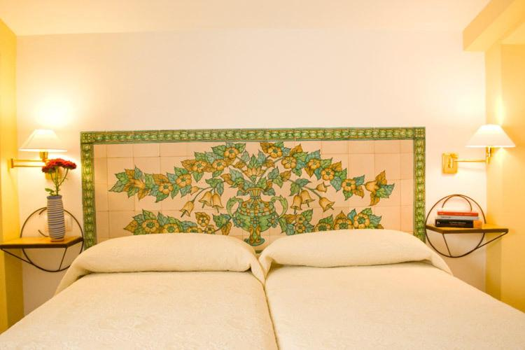 boutique hotels murcia  63