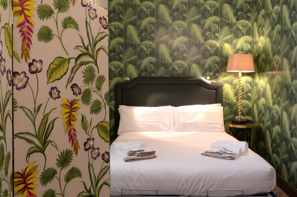Vacation Home Turin Tales Suite Salgari, Italy - Booking com
