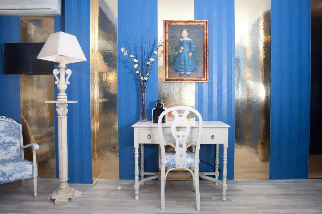 boutique hotels in málaga  109