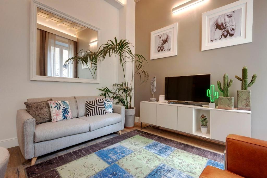 Mamo Florence - Sesto Apartment, Firenze – Prezzi aggiornati per il 2019