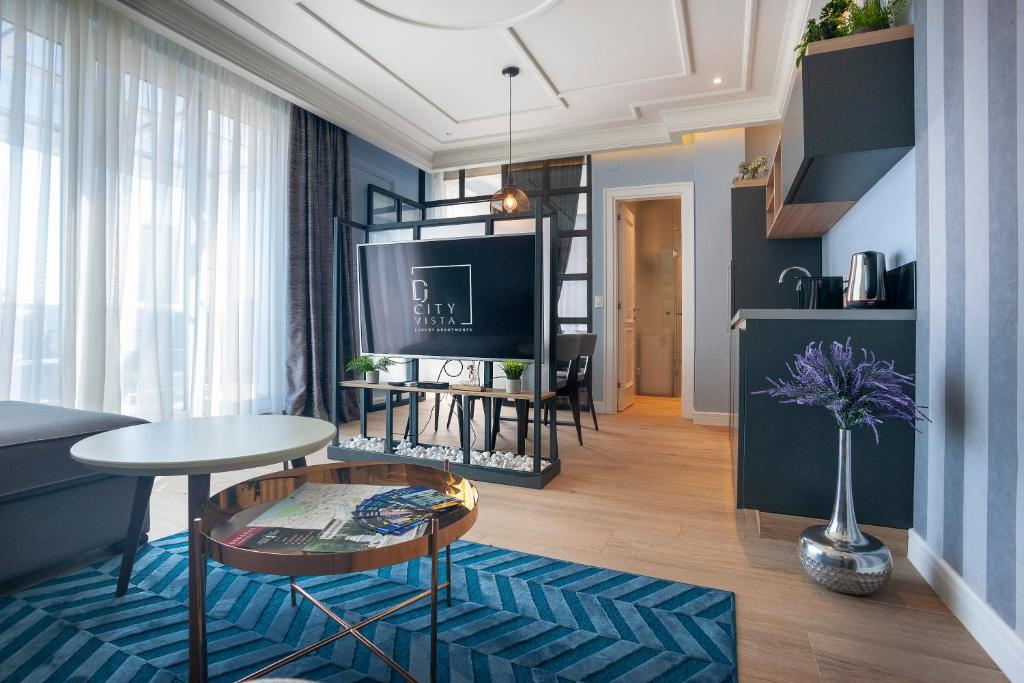 Dj City Vista Luxury Apartments, Belgrade – Updated 2019 Prices