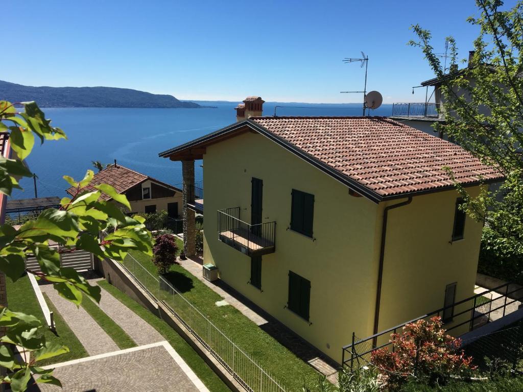 Appartement Casa Marina (Italië Toscolano Maderno) - Booking.com