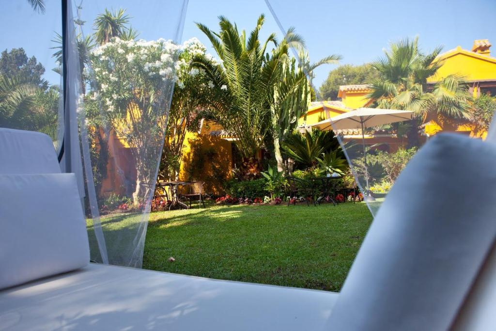 boutique hotels estepona  26