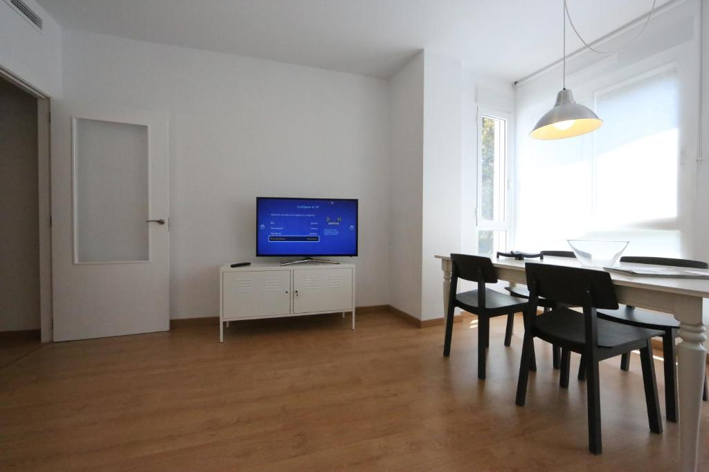 gran imagen de Apartamentos Prado Sastre