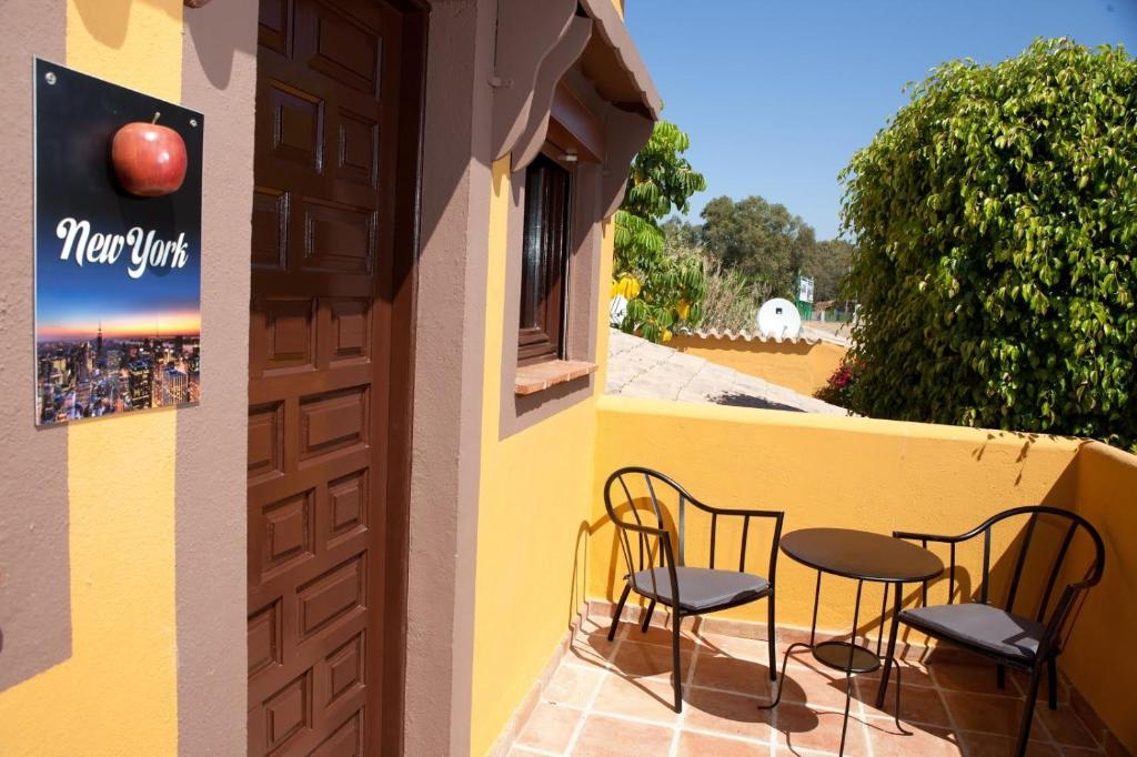 boutique hotels in estepona  18