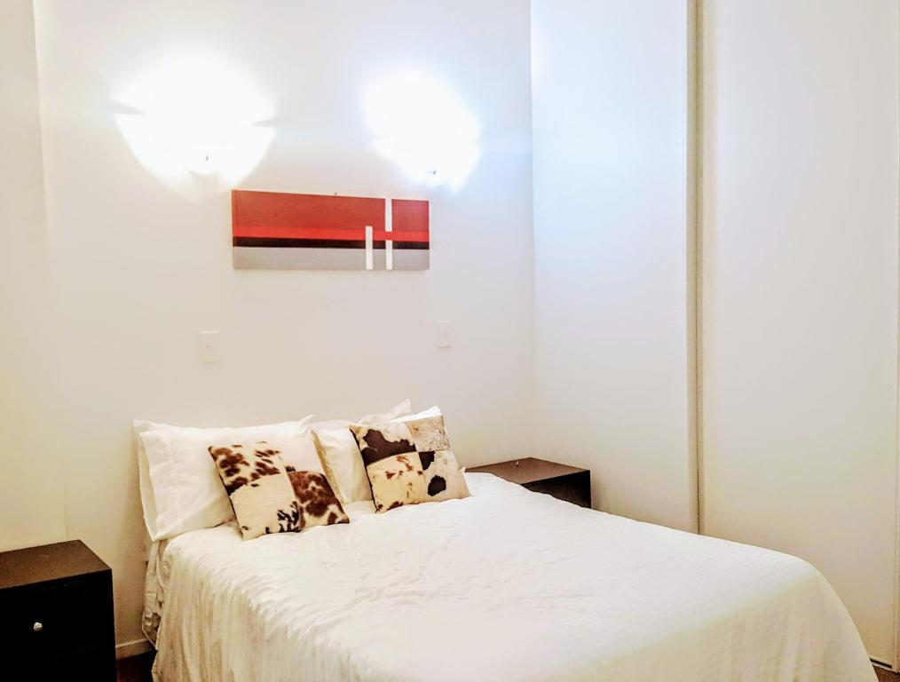 Apartment Cool New York Loft Style Apt In Auckland Cbd New Zealand
