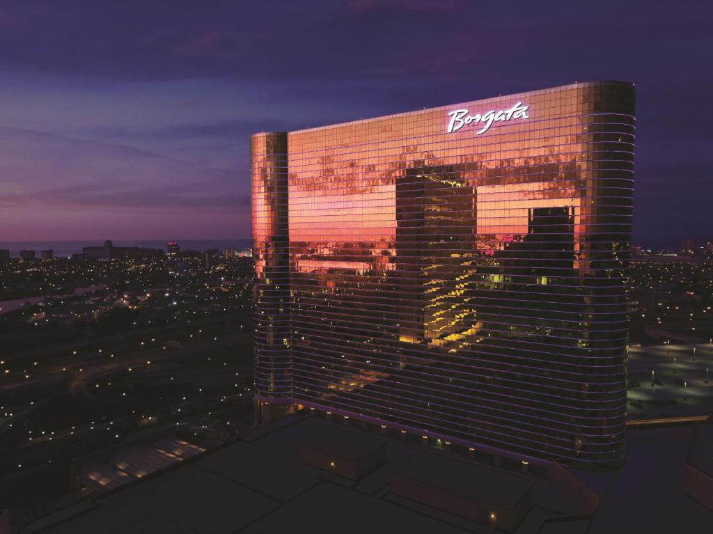 What people love about Borgata Hotel Casino And Spa