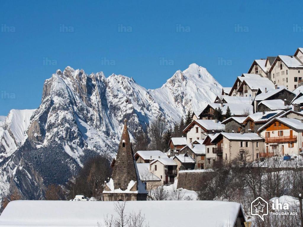 Apartments In Villargondran Rhône-alps