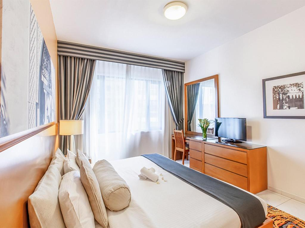Golden Sands Hotel Apartments, Dubai - Updated 2019 Prices