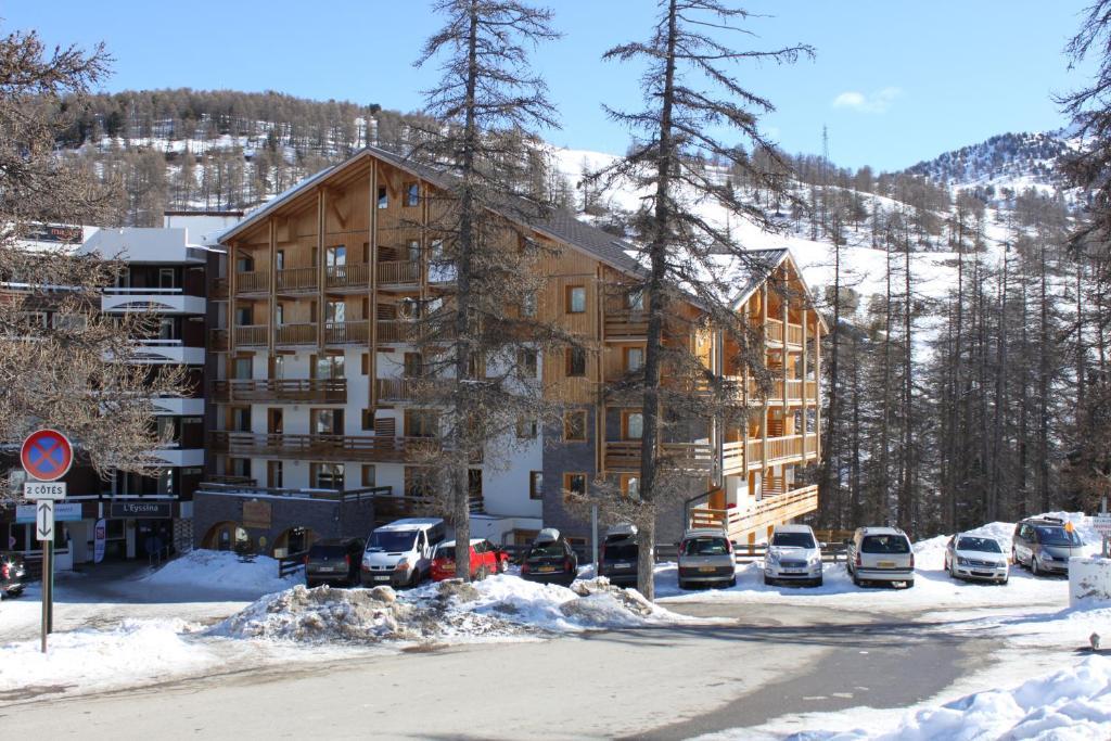 Apartments In Vars Provence-alpes-côte D