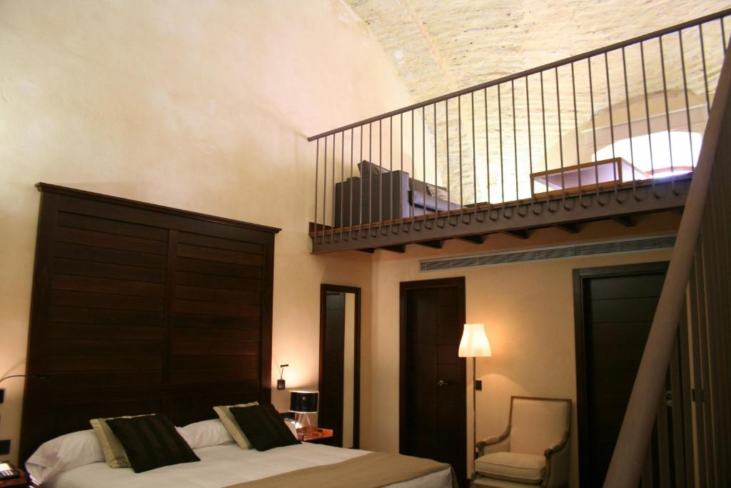 boutique hotels aracena  9
