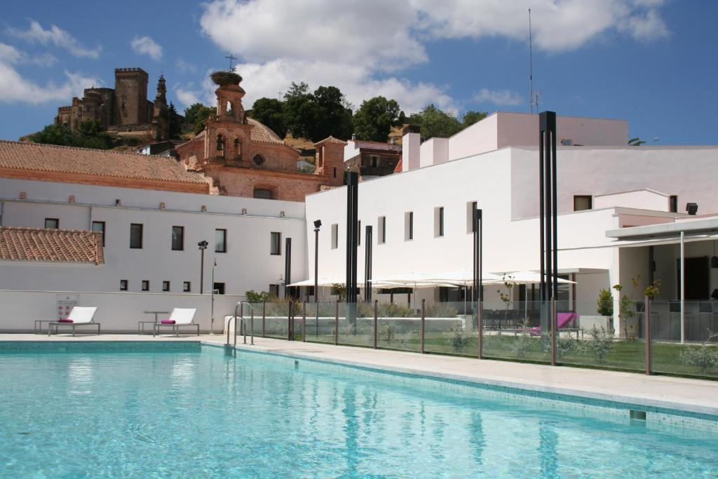 boutique hotels aracena  1