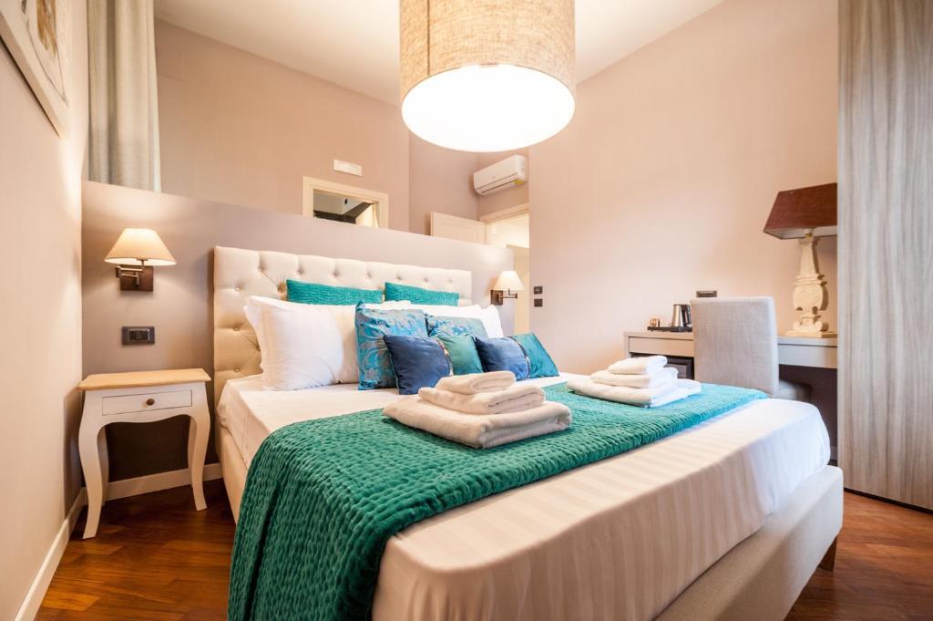 Bed Breakfast Dream House Pompei Italien Pompei Bookingcom