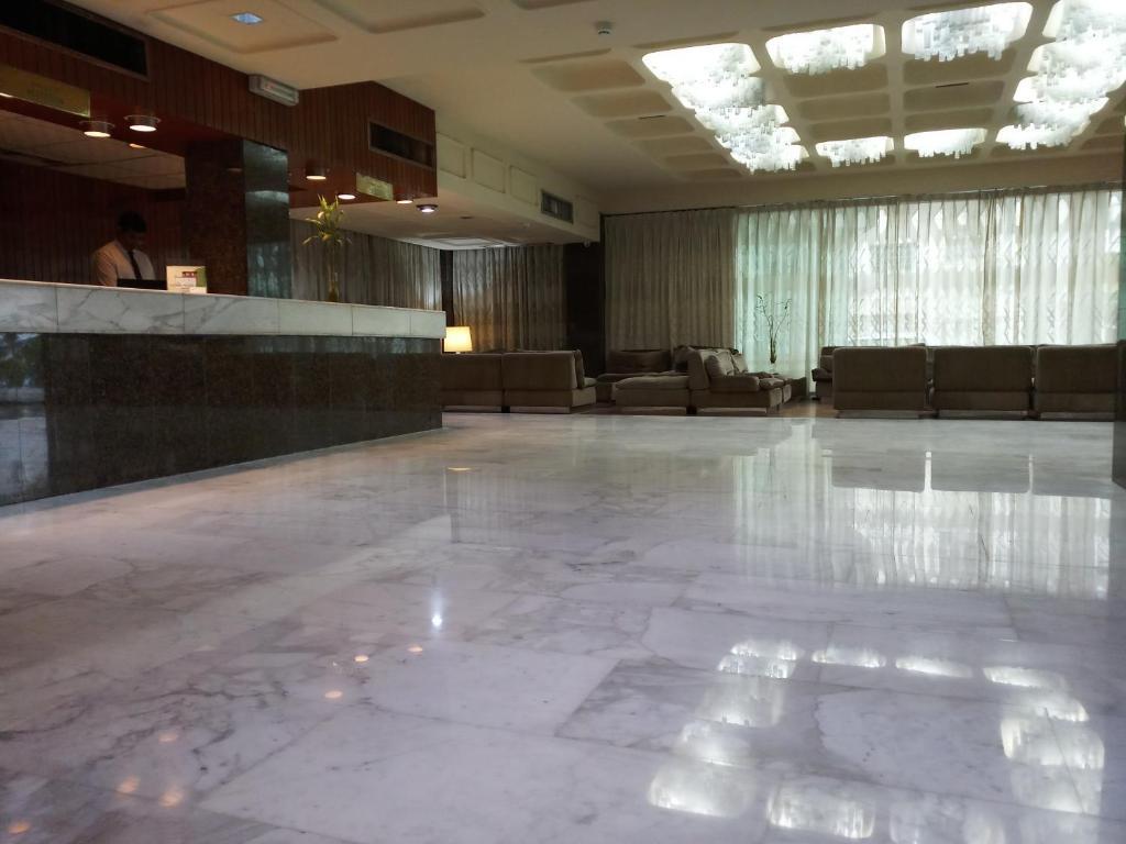 Oriental Palace Hotel, Manama, Bahrain - Booking com
