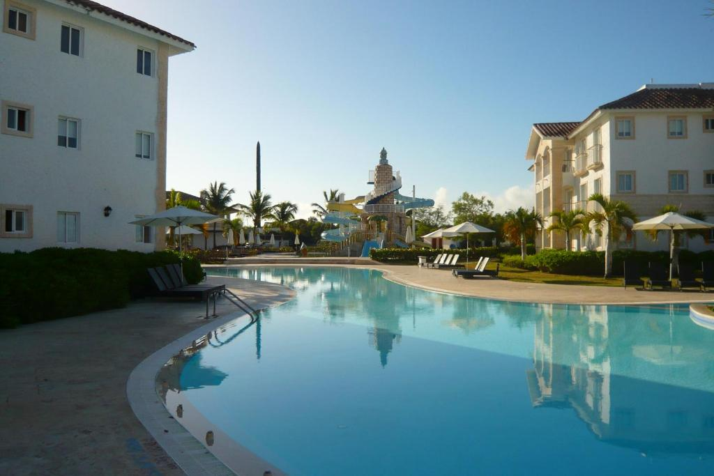 Appartement Tenerife 35 Cadaques Caribe (Dominicaanse ...