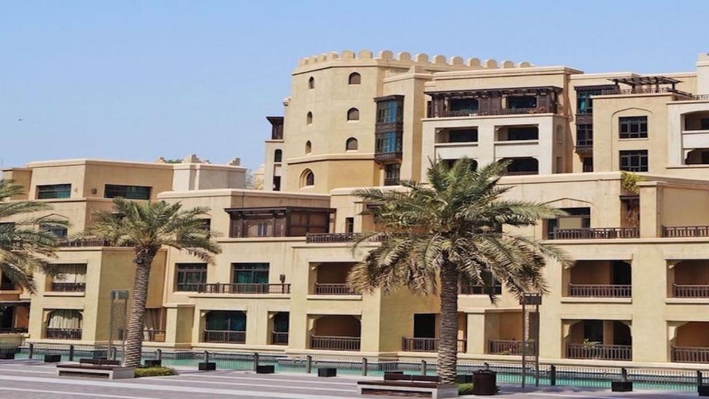Driven Holiday Homes - Souk Al Bahar, Dubai – Updated 2019 Prices