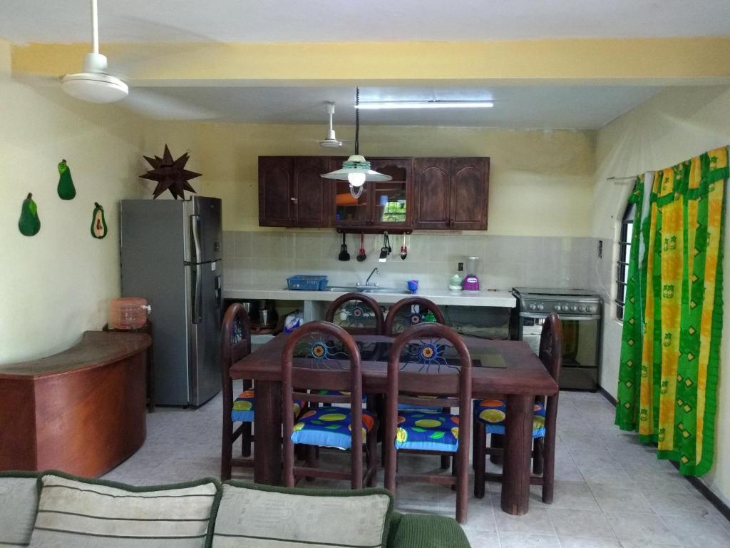Casa de Campo Tecolutla, Monte Gordo, Mexico - Booking.com