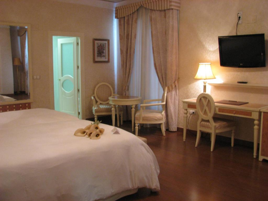 boutique hotels albacete provinz  8