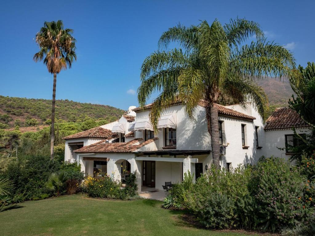 Villa Bermeja 16 persons, Casares – Precios actualizados 2019