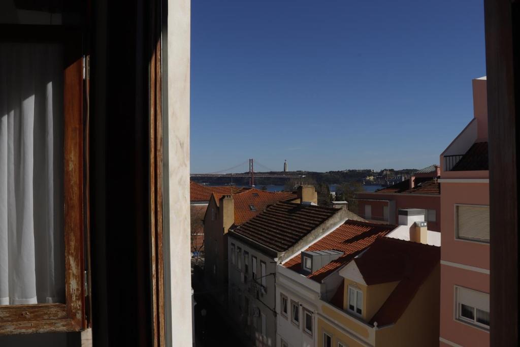 Apartment Casa dos Pasteis de Belém II, Lisbon, Portugal ...