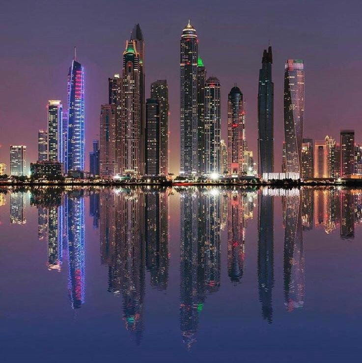 Elite Residence, Dubai Marina, Dubai