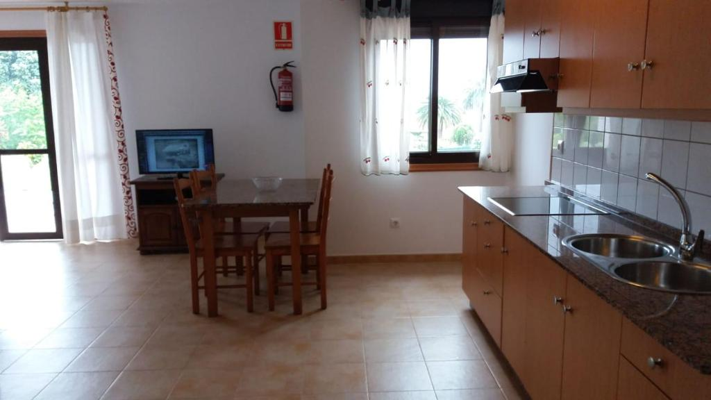 Appartement Mariarosa Sol (Spanje Sanxenxo) - Booking.com