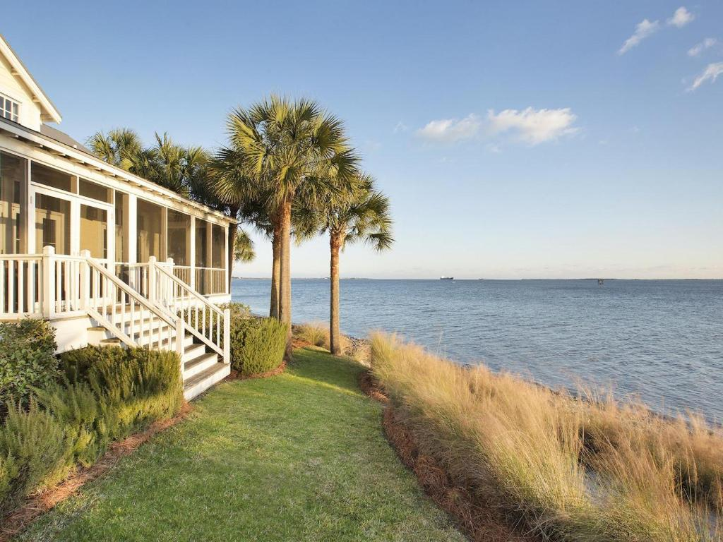 the cottages on charleston harbor sc booking com rh booking com cottages charleston lake ontario the cottages of charleston harbour