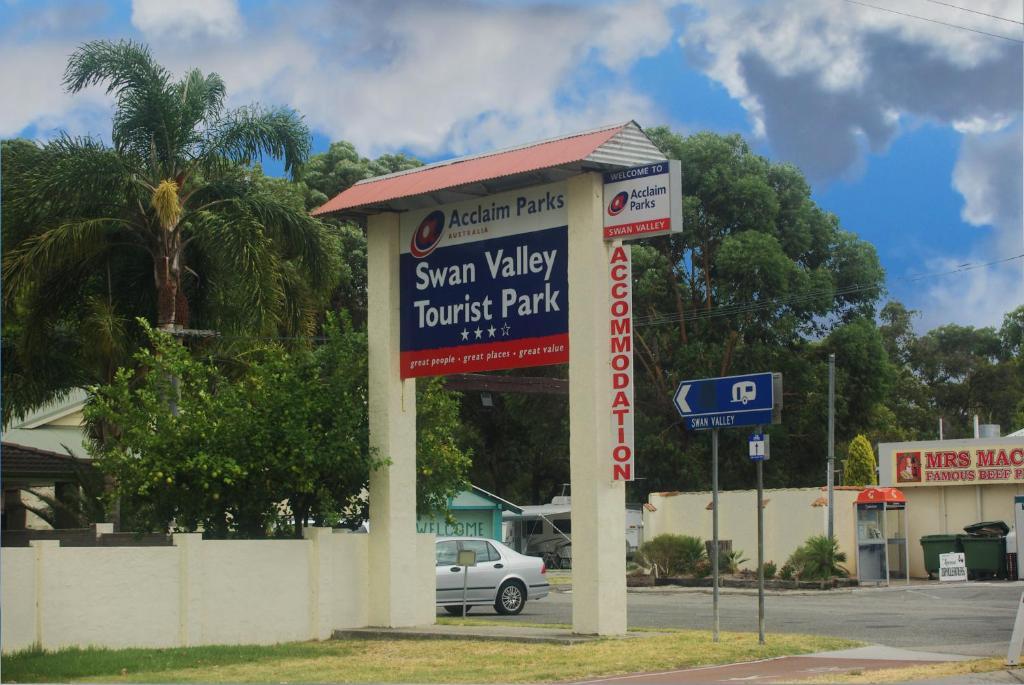 Acclaim Swan Park Hotel West Swan Australia