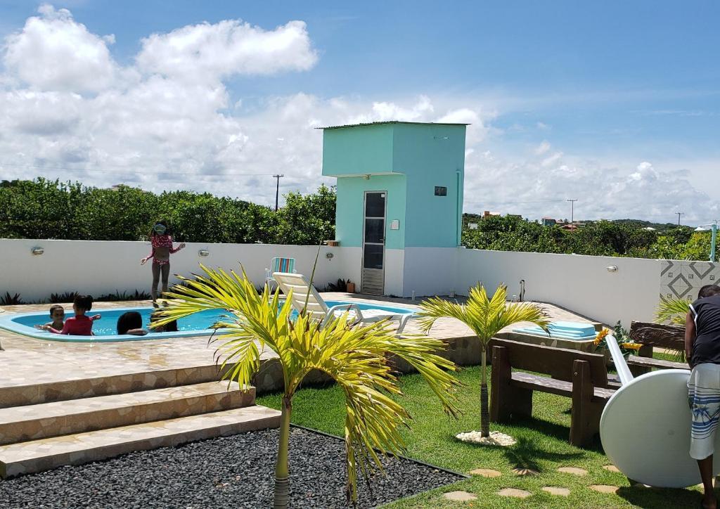 Casa de campo com suíte, Canoas, Brazil - Booking.com