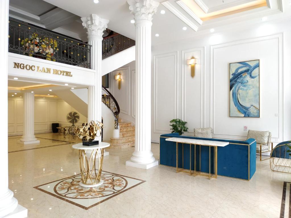 Khách sạn Ngọc Lan Hạ Long Hotel