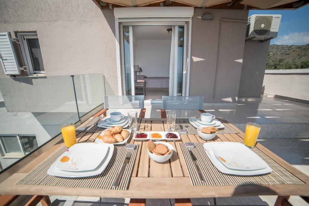 Halcyon Panorama Villas, Agios Nikolaos, Greece - Booking com