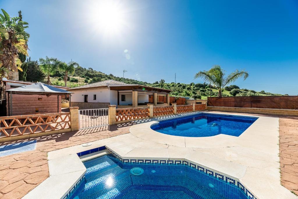 Casa o chalet Casa Salavieja (España Estepona) - Booking.com