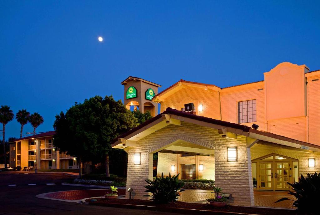 La Quinta Inn San Diego Chula Vista Ca Bookingcom