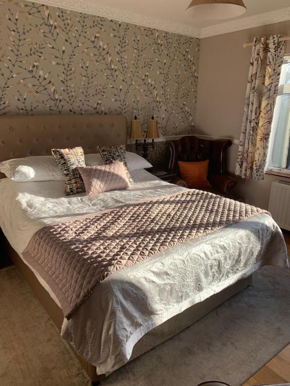 Lurgan West Lodge, Randalstown, UK - Booking com