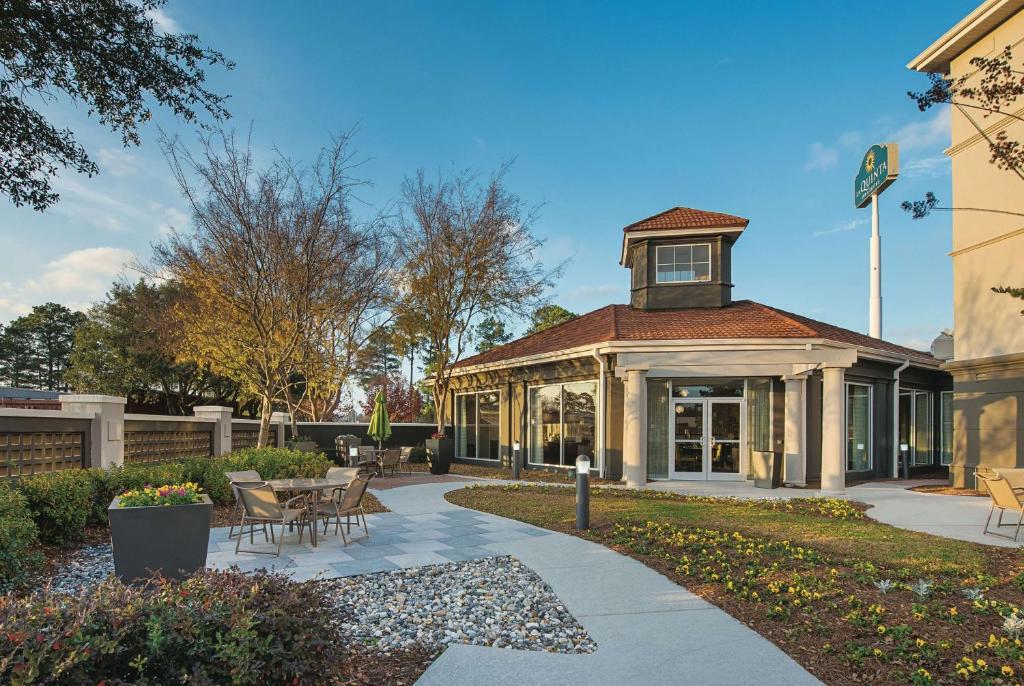 La Quinta Inn Shreveport La Booking Com