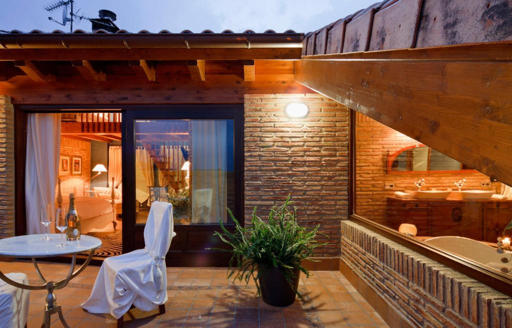 boutique hotels in álava  32