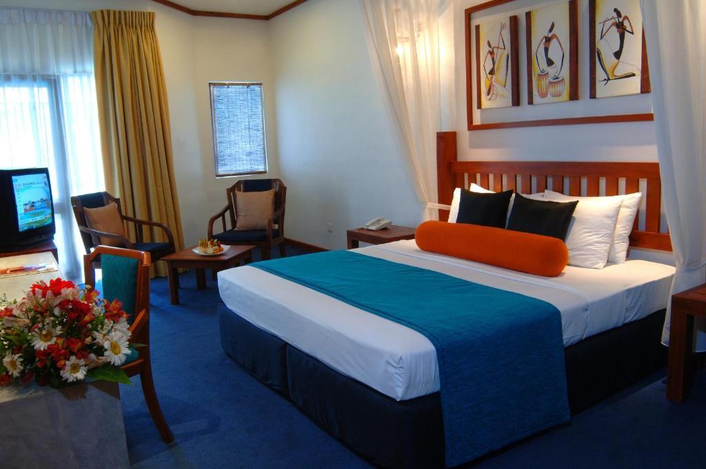 Tangerine Beach Hotel, Kalutara, Sri Lanka - Booking.com