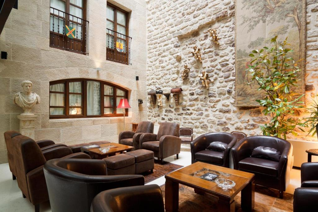 boutique hotels in álava  41