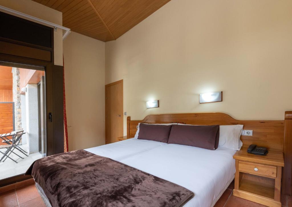 3ab6ea861e8 Apartaments Sant Moritz, Arinsal, Andorra - Booking.com