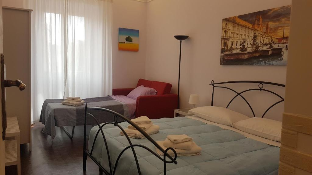 St. Francis Apartment, Rome, Italy - Booking.com