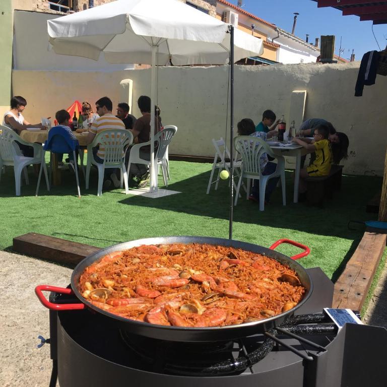Casa de Férias La Manguita Bardenas (Espanha Arguedas ...