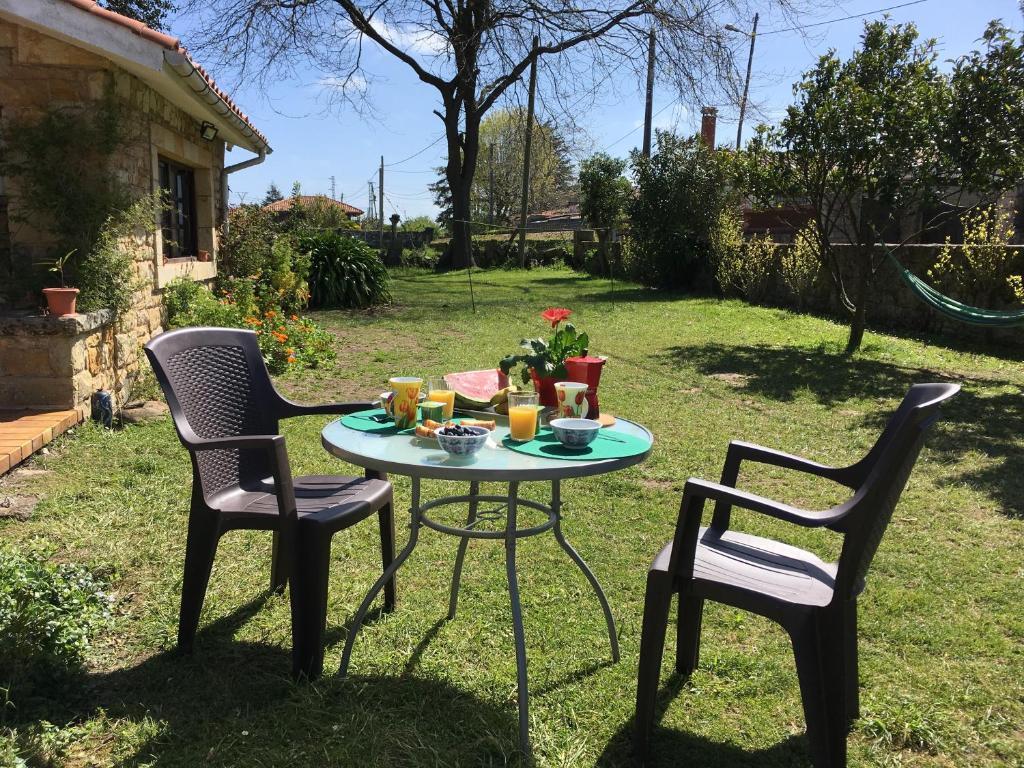 Vacation Home Casa Tala, Villaviciosa, Spain - Booking.com