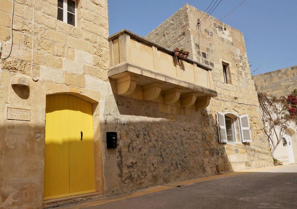 Casa de Campo Razzett Znuber (Malta Għarb) - Booking.com