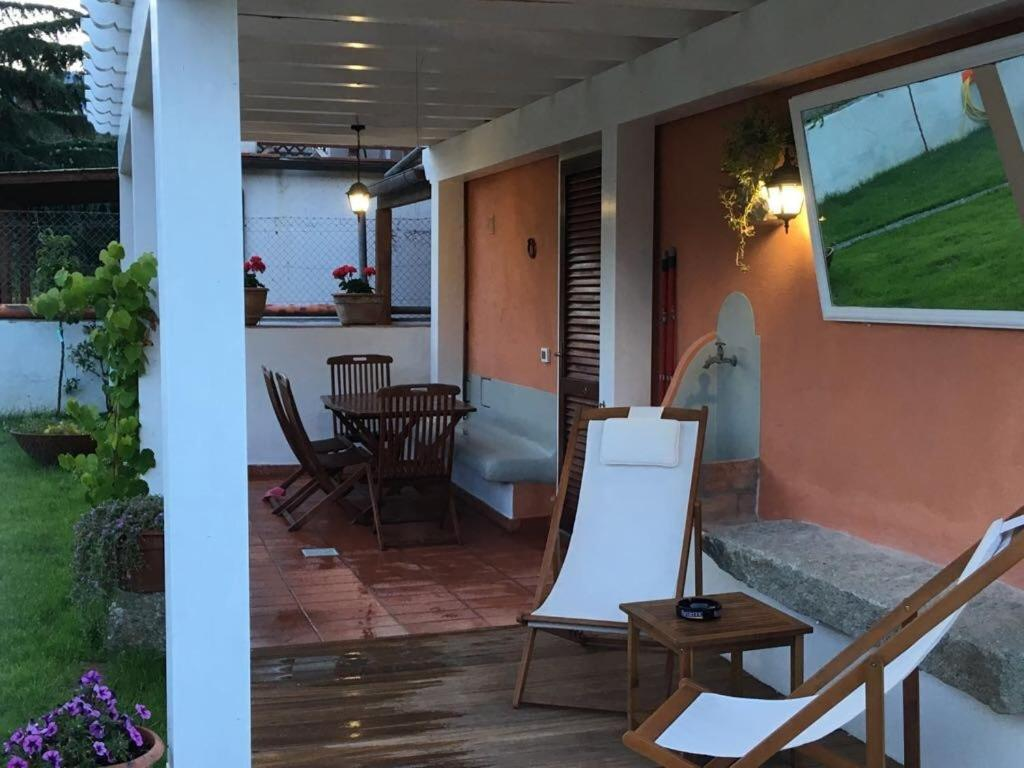 Vacation Home Casa del Sole - Bilocale ristrutturato, Marina ...