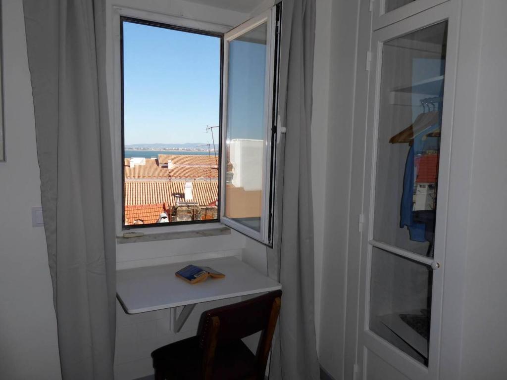 Apartment Casa da Machadinha, Lisbon, Portugal - Booking.com